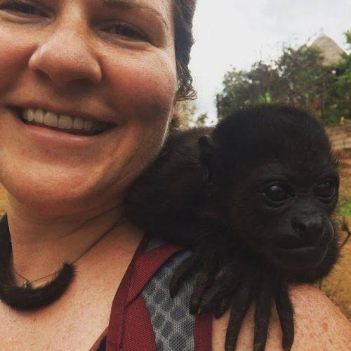 Adventure in Panama
