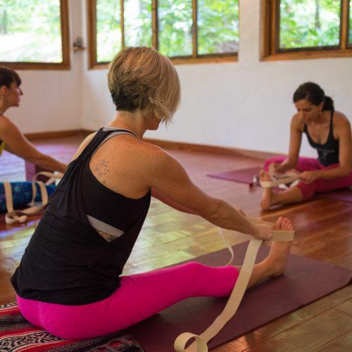 Yoga in Panama