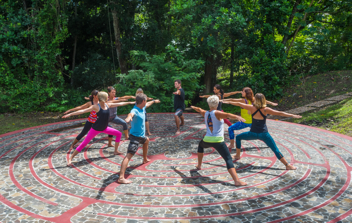 Panama Yoga Retreats 2018
