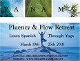 Learn Spanish through Yoga in Panama