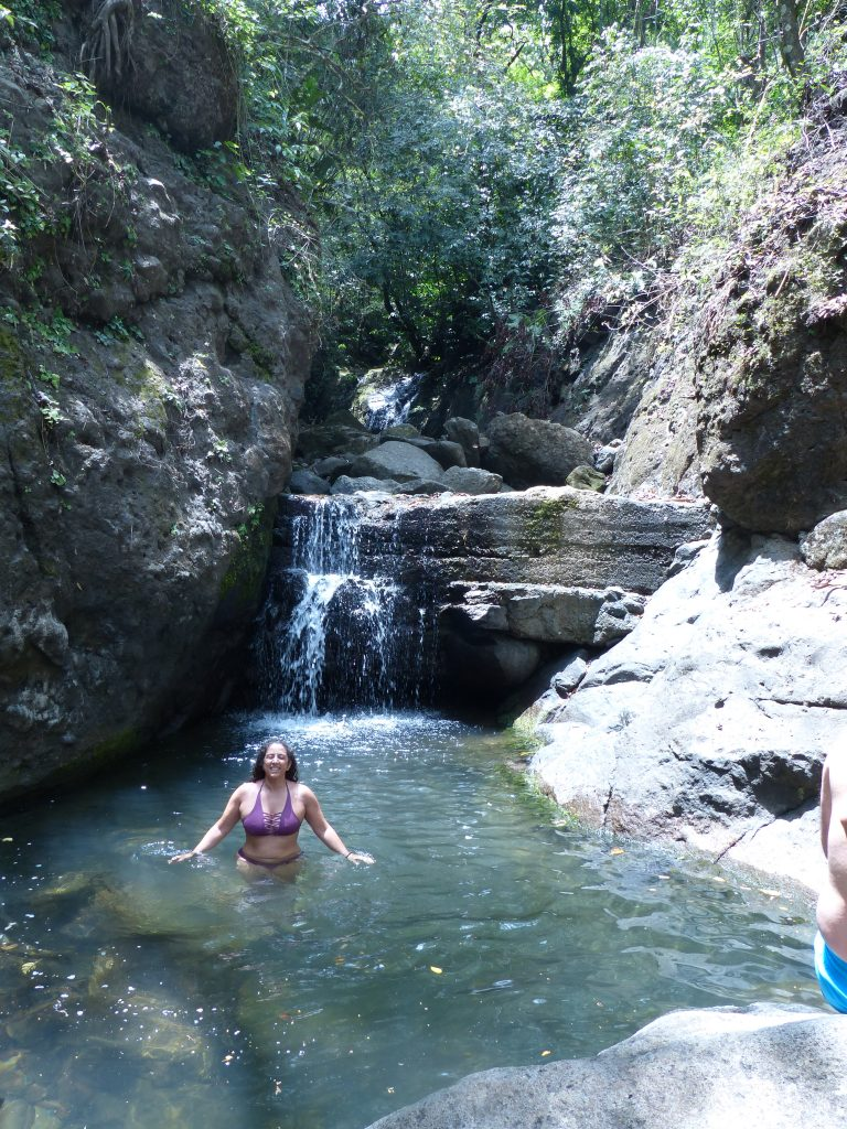 Cloud Forest hiking and yoga retreat
